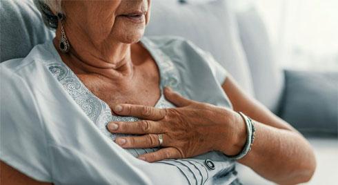 9 dấu hiệu cảnh báo cơn nhồi máu cơ tim đang đến rất gần