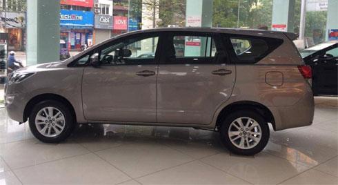 Mua xe 7 chỗ, chọn Toyota Innova hay Mitsubishi Xpander?