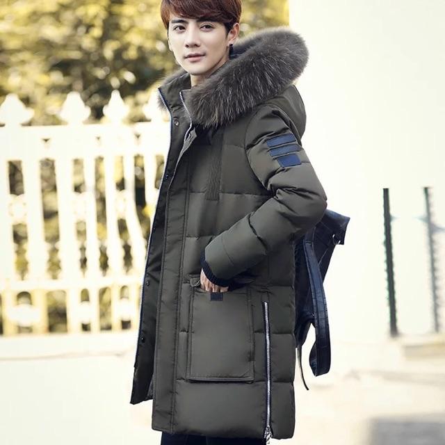 Thời trang nam mùa lạnh vừa ấm mà vẫn cực chất-4