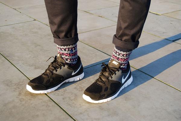 5 mẹo đơn giản giữ giày thể thao không bị hôi-2