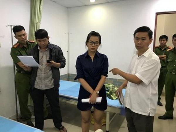 Giải cứu một phụ nữ 28 tuổi bị phòng khám có bác sĩ Trung Quốc giam giữ sau khi phá thai-2