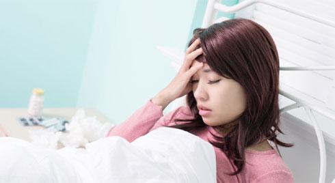 Đau đầu sau sinh mổ: Nguyên nhân và cách khắc phục
