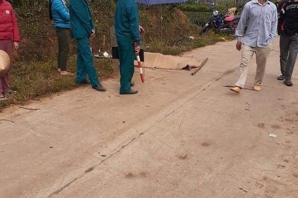 Đối tượng nghi ngáo đá đâm chết 5 người ở Thái Nguyên-2
