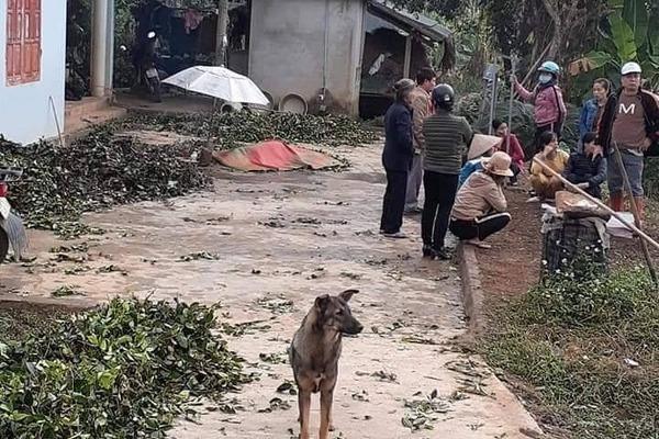 Đối tượng nghi ngáo đá đâm chết 5 người ở Thái Nguyên-3