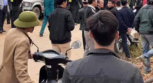 Xác định danh tính 6 nạn nhân thương vong trong vụ thảm án ở Thái Nguyên