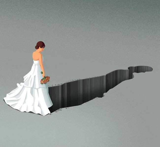 Màn bật mẹ chồng kết liễu cuộc hôn nhân tồi tệ và câu trả lời thâm thúy dành cho chồng cũ sau 8 năm gặp lại của cô vợ bản lĩnh-1