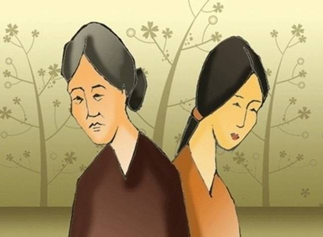Màn bật mẹ chồng kết liễu cuộc hôn nhân tồi tệ và câu trả lời thâm thúy dành cho chồng cũ sau 8 năm gặp lại của cô vợ bản lĩnh-3
