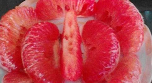 Cơn sốt bưởi đỏ dịp cận Tết: Chuyên gia giải đáp tường tận về nguồn gốc và giá trị dinh dưỡng