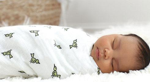 """5 """"trợ thủ đắc lực"""" được các mẹ áp dụng hiệu quả để giúp bé tự ngủ, ngủ ngoan và sâu giấc hơn"""