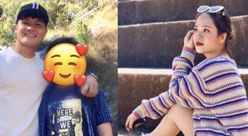 Quang Hải du lịch kín cùng bạn gái tin đồn Huyền My, fan lại vô tư đăng ảnh selfie cùng thần tượng để lộ tất cả?