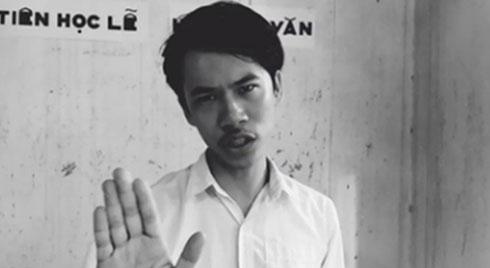 """Một trường THCS ở Thái Nguyên mang hiện tượng """"1977 vlog"""" vào đề thi môn... Hóa học gây tranh cãi"""