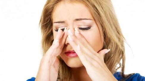 Biểu hiện viêm mũi có mủ và cách điều trị hiệu quả nhất