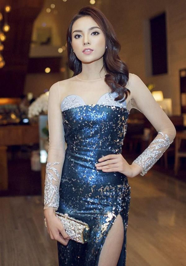 Mẫu váy chỉ chực chờ tố vòng bụng tròn của chị em, cần suy nghĩ thật kỹ trước khi mặc đi tiệc tùng-4