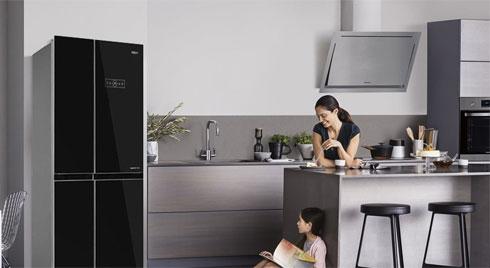 4 kinh nghiệm nằm lòng bạn cần biết nếu đang có ý định muốn mua tủ lạnh mới