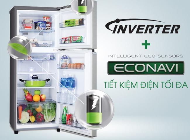 4 kinh nghiệm nằm lòng bạn cần biết nếu đang có ý định muốn mua tủ lạnh mới-7