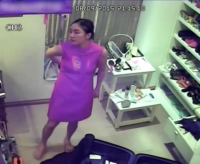 Xôn xao thông tin Văn Mai Hương bị lộ một loạt 5 clip nhạy cảm tại nhà riêng-3
