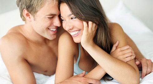 """Tuyệt chiêu cả 2 cùng lên đỉnh: 4 cách để cặp đôi nhân niềm hưng phấn khi """"yêu"""""""