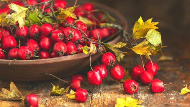Sạch động mạch, ngừa đột quỵ chỉ với 7 loại thực phẩm nhan nhản ngoài chợ-3