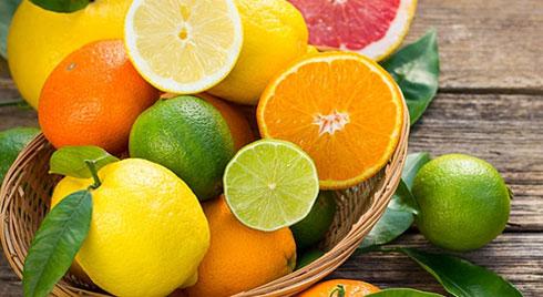 Lựa chọn trái cây cho người tiểu đường