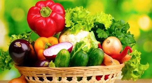 Những lưu ý trong chế độ ăn uống của người cao tuổi