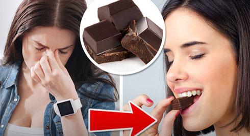 6 thực phẩm nên ăn và  thực phẩm bạn cần tránh trong những ngày kinh nguyệt