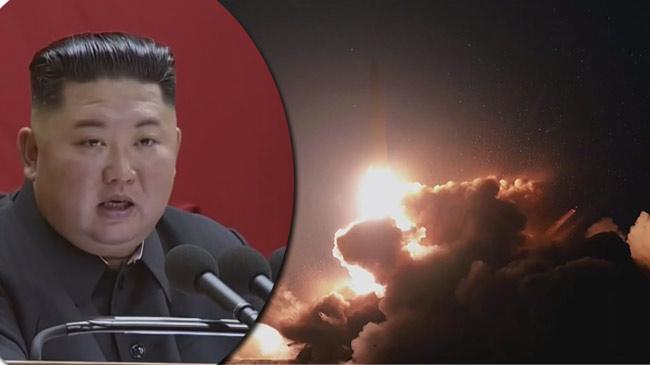 NLĐ Kim Jong Un tiết lộ vũ khí chiến lược dùng để đối đầu với Mỹ