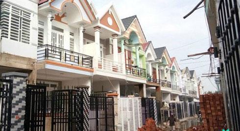 Cách mua nhà phố xây sẵn, sửa sang rồi bán chênh cả tỷ đồng