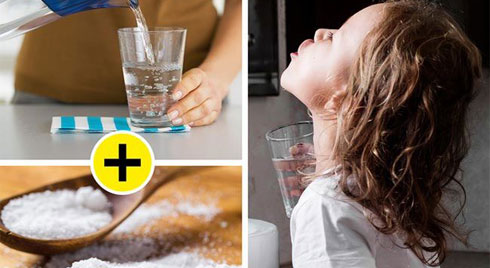 Trị ho mùa đông cho con bằng hỗn hợp sữa, hành tây và tỏi cực hiệu quả