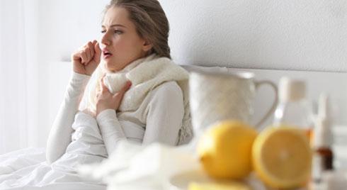 6 cách giúp bạn điều trị cảm cúm nhanh khỏi