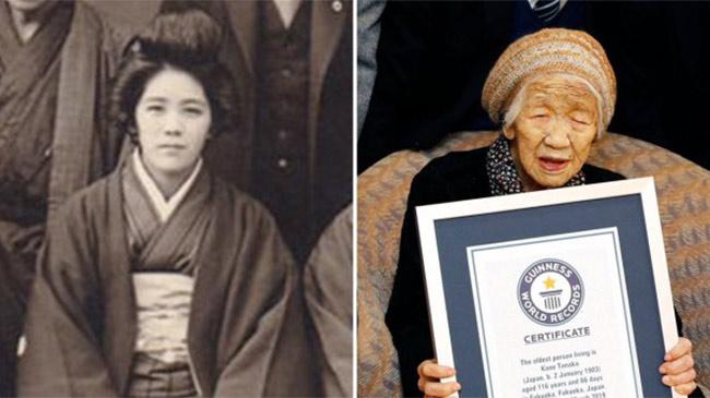 Cụ bà thọ nhất thế giới đón tuổi 117, chia sẻ bí quyết sống lâu sống khỏe