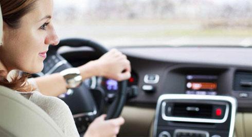 Những điều cấm kỵ khi lái xe để giữ tính mạng an toàn