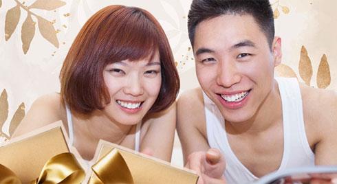 Chuyện bồ mới - vợ cũ của Chi Bảo và ai bảo đàn bà xấu thì không có quà?