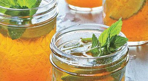 Thải độc gan siêu dễ với món đồ uống làm từ nguyên liệu bếp nhà ai cũng có sẵn lại rẻ bèo