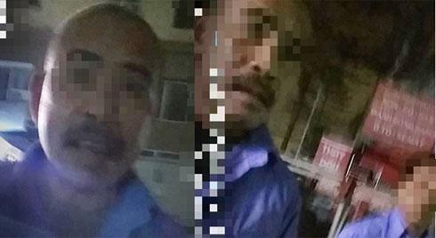 Hà Nội: Chỉ vì chiếc vé xe máy, bảo vệ chung cư hành hung khách gửi xe, dọa đánh chết