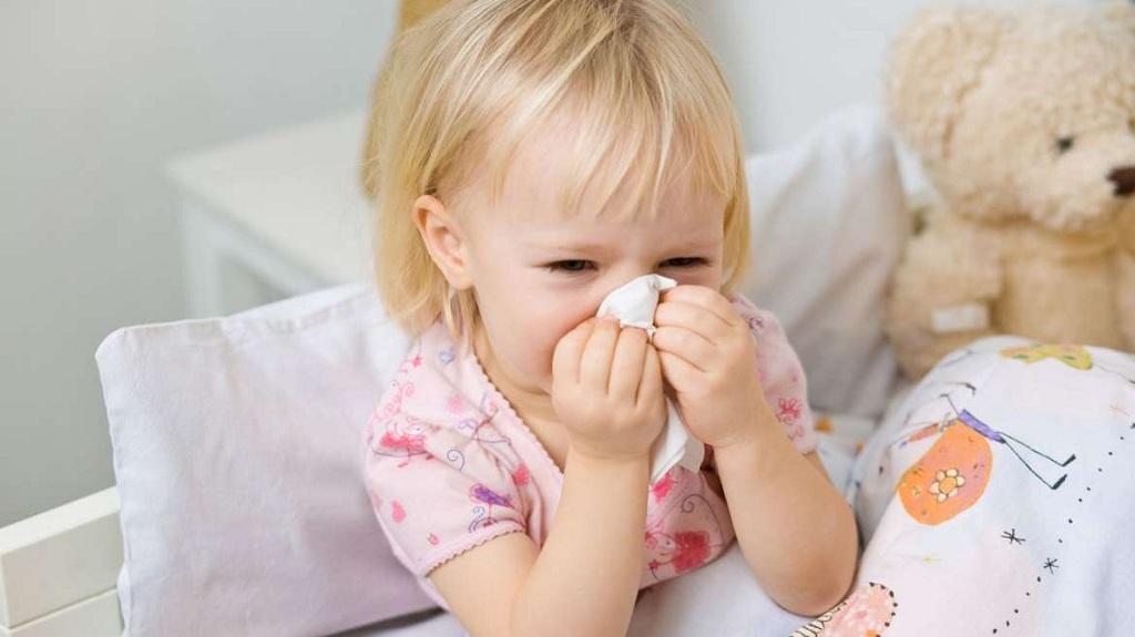 Bệnh polyp mũi ở trẻ em: Dấu hiệu và các phương pháp điều trị hiệu quả-1