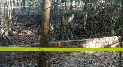 Không khởi tố vụ phát hiện 9 bộ hài cốt ở Tây Ninh