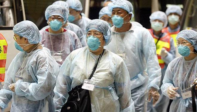 Đã có người đầu tiên tại Trung Quốc chết vì viêm phổi lạ: Chuyên gia cảnh báo hãy cẩn trọng với đồ nhập lậu-4