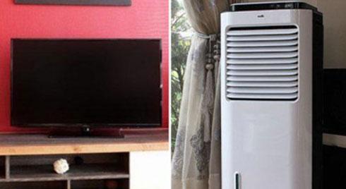 """5 thứ đồ ngốn điện hơn cả điều hòa, Tết xong nhìn hóa đơn dễ """"méo mặt"""""""