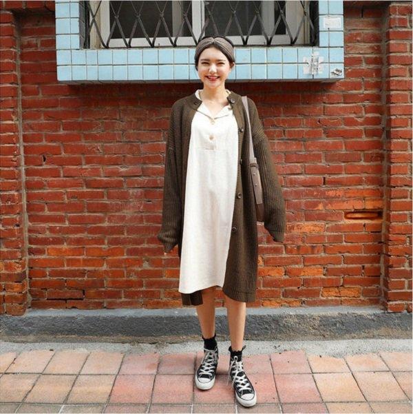 """Hà Nội trở lạnh chị em note"""" ngay các gợi ý trang phục vừa ấm vừa xinh-5"""
