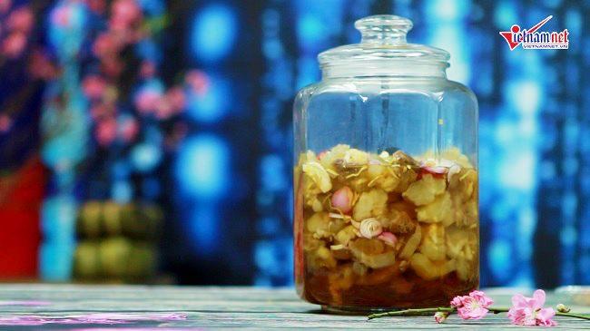 Cách chế biến món gân bò chua ngọt ngày Tết vạn người mê