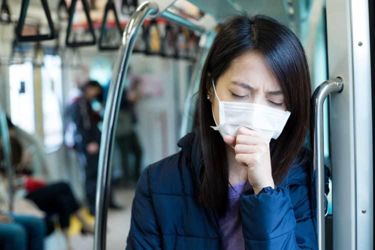 Virus corona gây bệnh viêm phổi lạ: Những điều cần biết-2