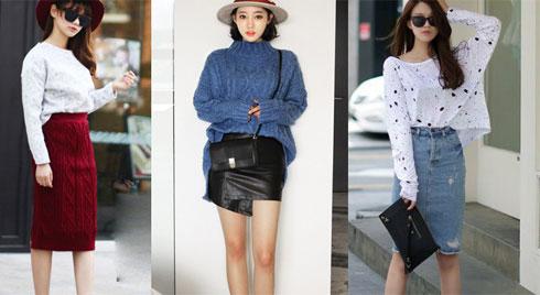 4 kiểu váy chắc chắn phải có trong tủ đồ dù thời tiết có ra sao