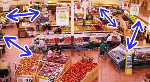 8 cách siêu thị âm thầm rút cạn ví dịp Tết, chị em ào ào mua sắm không nhận ra