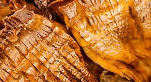 Loại bỏ lưu huỳnh trong măng khô đúng cách, đảm bảo Tết này ăn ngon lại còn khỏe re
