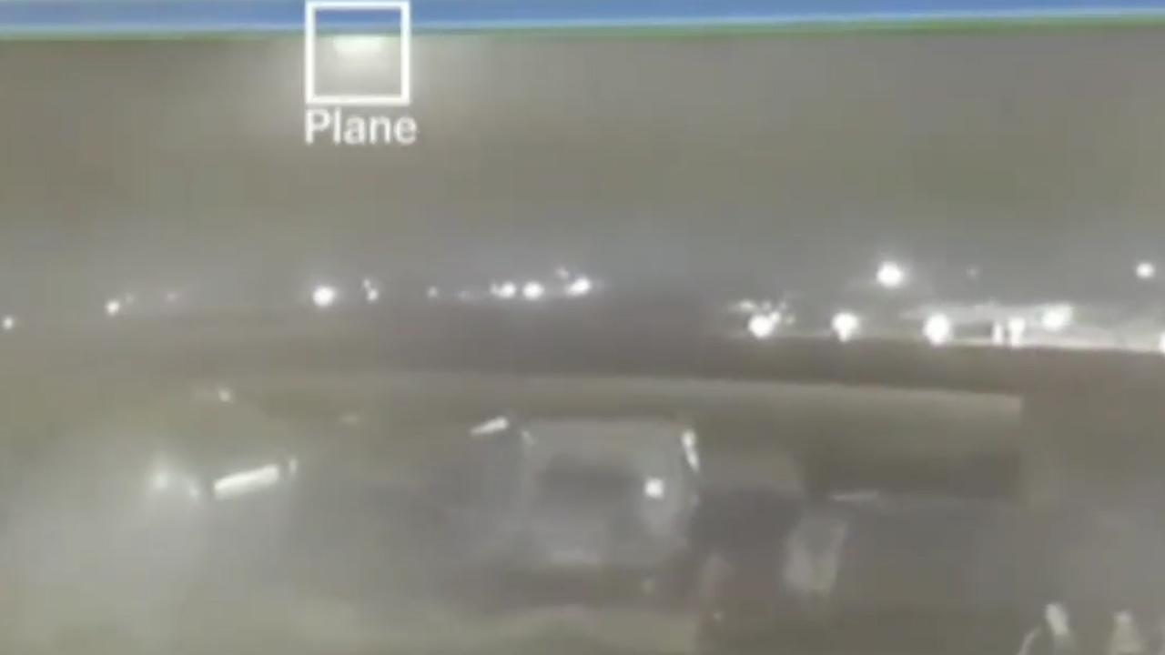 Xuất hiện video mới hé lộ máy bay chở khách Ukraina trúng 2 tên lửa Iran