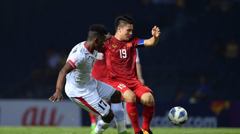 Liệu UAE và Jordan có bắt tay để loại U23 Việt Nam?