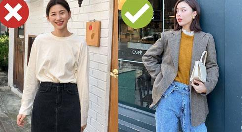 4 sai lầm khi diện đồ khiến style của chị em đến Tết cũng không khá lên được