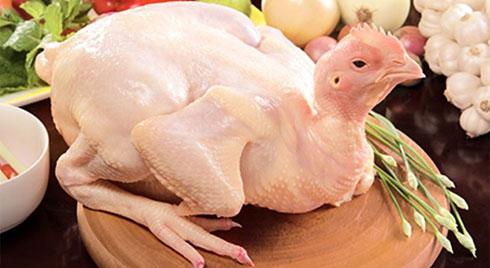 Chuyên gia chỉ mẹo cực hay chọn gà ngon để ăn Tết