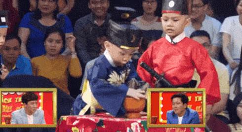 5 chú tiểu Bồng Lai khiến giám khảo cười gần 30 lần, giành 150 triệu vẫn diễn