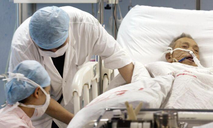Cảnh báo về bệnh phổi lạ nguy cơ lan nhanh từ Trung Quốc